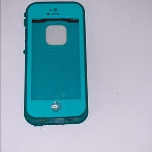 Life proff cell phone cover